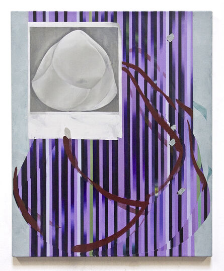 Vivien Zhang, 'One Point Point One', 2015
