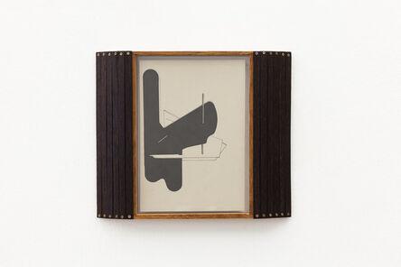 SEBASTIAN KOCH, 'o.T./Untitled', 2017