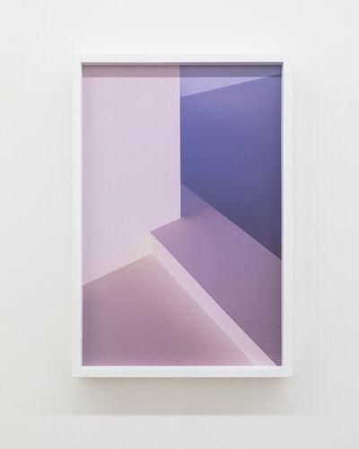 Caroline Cloutier, 'Light Switch #2', 2019
