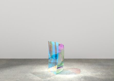 Mariko Mori, 'Plasma Stone III', 2017