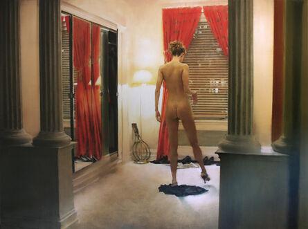 Girbent, 'Venus IV', 2014