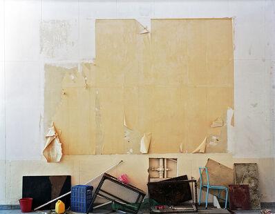Gian Paolo Minelli, 'Carcel de Caseros # 009 B', 2001