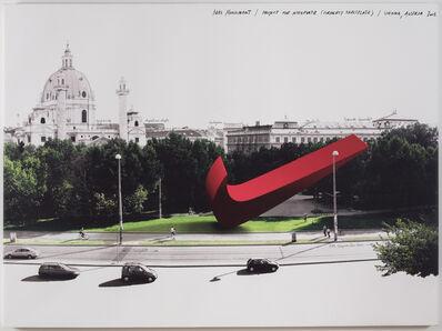 Eva and Franco Mattes, 'Nikeplatz', 2003