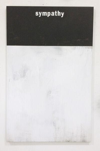 Dustin Pevey, 'Sympathy ', 2014