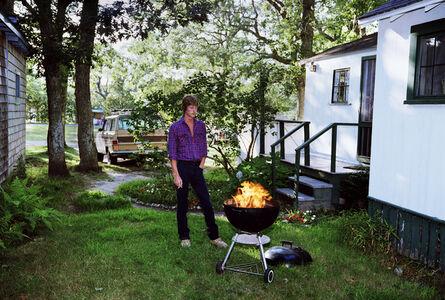 Mitch Epstein, 'Oak Bluffs, Martha's Vineyard, Massachusetts ', 1982