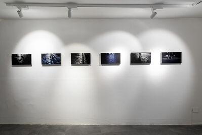 Paola Risoli, 'Contact Frame 1 2 3 4 5 6', 2019