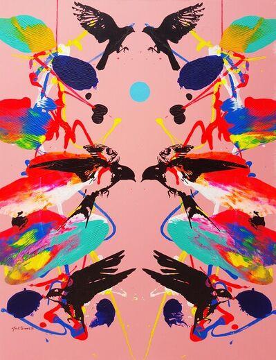 Jack Graves III, 'Rorschach Birds Supreme', 2021