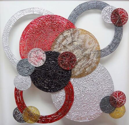Janine Altman, 'Cosmos', 2013