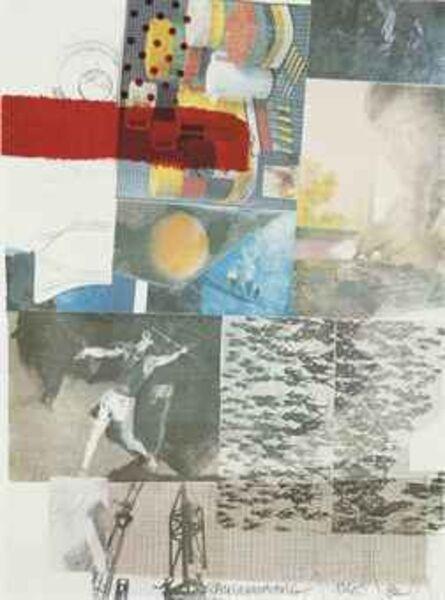 Robert Rauschenberg, 'Untitled', 1981-82