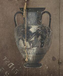Luca Pignatelli, 'Schermi 12', 2007