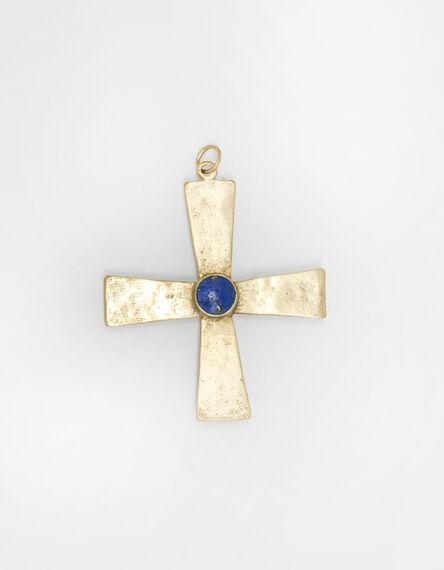 Breon O'Casey, 'Gold Cross'