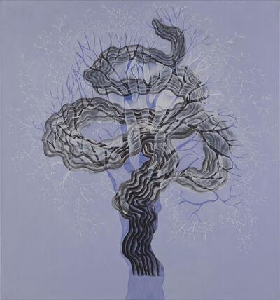 Emily Cheng, 'Tree Mist', 2005
