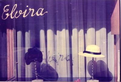 """Facundo de Zuviría, 'From the series """"Estampas Porteñas"""", """"Elvira, San Juan and Balcarce""""', 1984"""