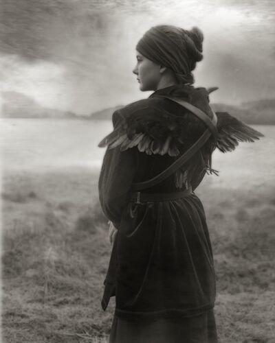 Beth Moon, 'Last Comes the Raven', 2007-2010