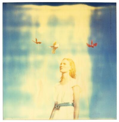 Stefanie Schneider, 'Calliope - Contemporary, Polaroid, 21 Century, Color, Mystical', 2013