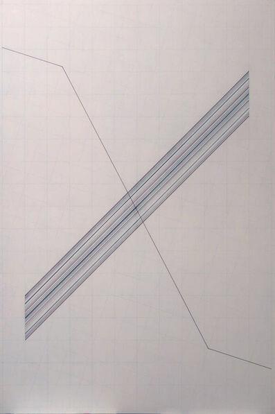 Soledad Sevilla, 'Sin título', 1978