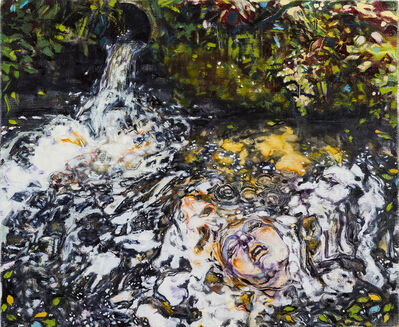 Dominic Shepherd, 'Ripples', 2016