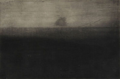 Xiaoyi Chen, 'Ash Cloud#1', 2014