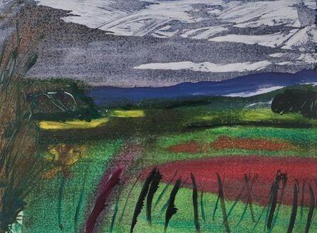 Lucy Jones, 'Grey Skies', 2009