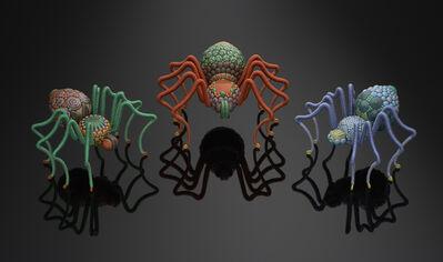Malene Hartmann Rasmussen, 'Spiders', 2016