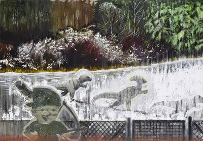 Kai Wildemann, 'untitled', 2020