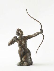 Raymond Kaskey, 'Diana', 1998