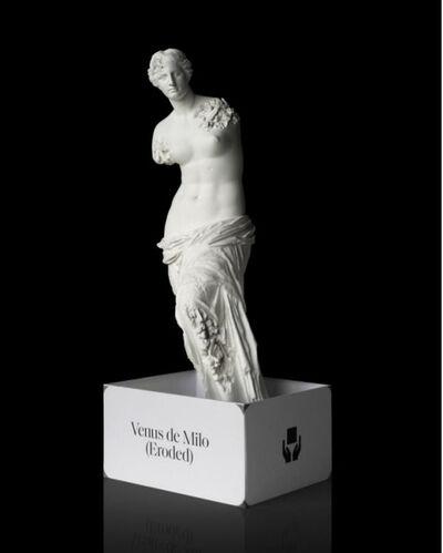 Daniel Arsham, 'Erode Venus De Milo', 2020