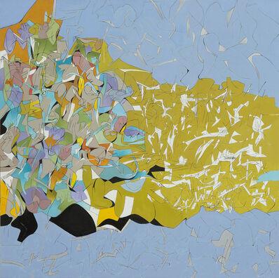 Carol Sears, 'Narrabean', 2016