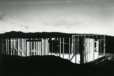 Lewis Baltz, 'Night Construction ', 1977