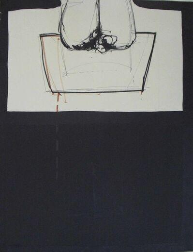 Joan Hernández Pijuan, 'Las celdas', 1966
