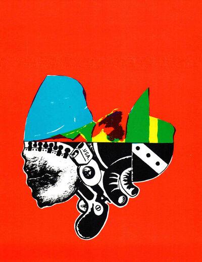 Unknown, 'Arrangement', 1967