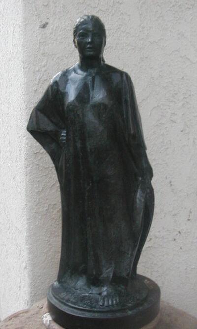 Felipe Castaneda, 'Dama de Pie', 1995