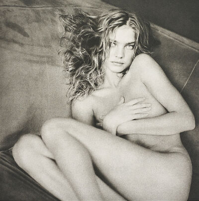 Paolo Roversi, 'Natalia, Paris, Studio 9 rue Paul Fort', 2003