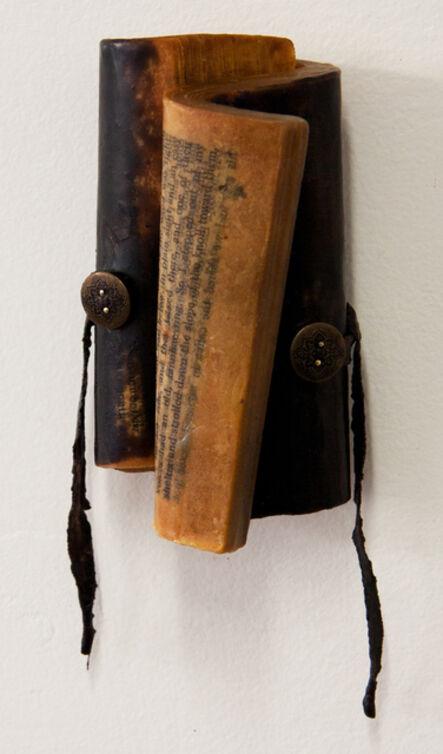 Kim Henigman Bruce, 'Button Up', 2015