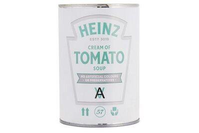 Daniel Arsham, 'Heinz Tomato Soup Can, 2019', 2019