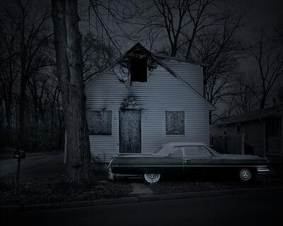 Michael Massaia, 'Somers Place', 2010