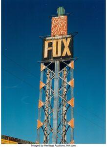 John Margolies, 'Roadside America Portfolio (fifty photographs)', 1981