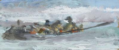 David Fertig, 'Open Boat', 2014