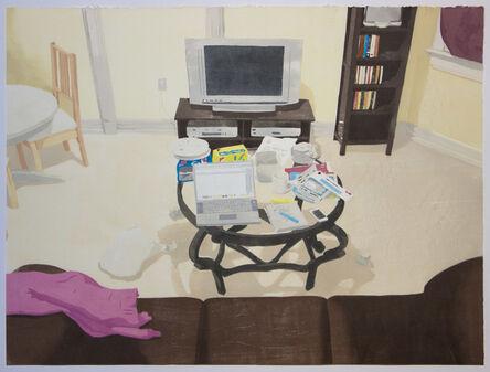 Kevin Frances, 'Scene 6', 2013