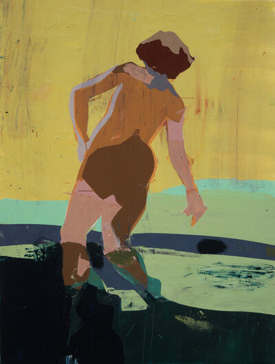 Kim Frohsin, 'Emerging from the Bayou', 2007