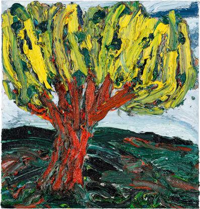 Harry Meyer, 'Baum', 2009