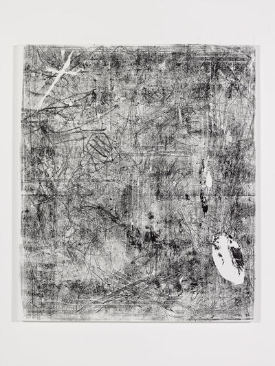 Kika Karadi, 'Untitled (OPM No. 8)', 2014