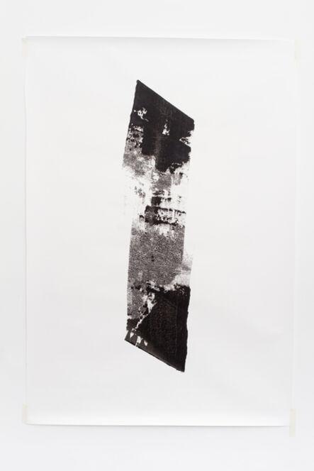 Paula Castro, 'Yes and No ', 2014