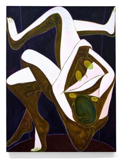 Mark Yang, 'Suspension', 2021