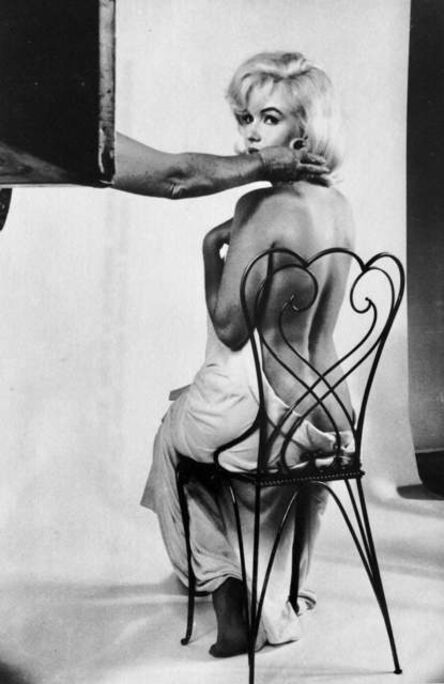Eve Arnold, 'Untitled', 1962