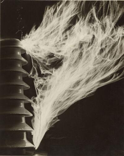 Martin Munkácsi, 'High voltage', 1930