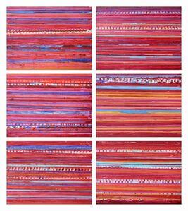 Luisa Editore, 'Pictorial Memories', 2014