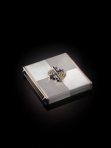 Chaumet, 'Compact', ca. 1925