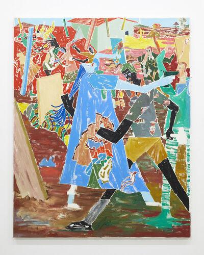 Koji Nakazono, 'untitled', unknown