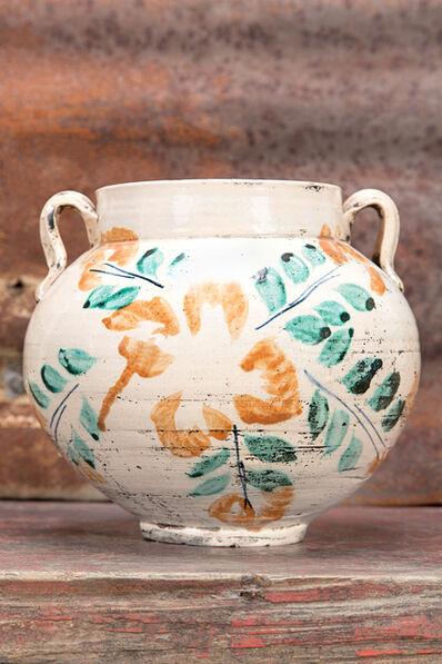'small vase', 1940-1960
